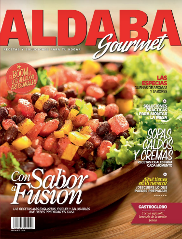 Aldaba Gourmet